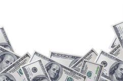fakturerar olika pengarrubles för ram mycket Arkivfoton