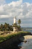 Falò nel Ceylon immagini stock