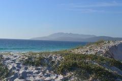 Fala Cabo Frio Zdjęcie Stock