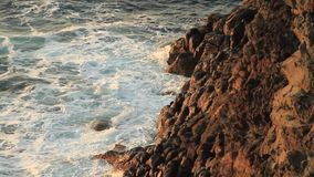 Fala morze zbiory wideo