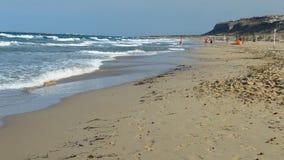 Fala na plaży zbiory