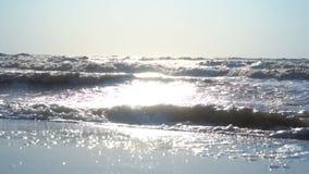 Fala na plaży i morzu zbiory