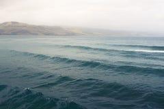 Fala w oceanie Zdjęcie Royalty Free