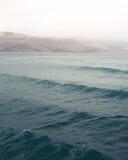 Fala w oceanie Zdjęcia Royalty Free