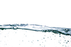 fala wody Obraz Stock