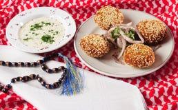 falafel Στοκ Εικόνα