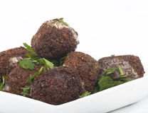 Falafel Photo stock