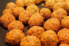 Falafel. Middle eastern food Royalty Free Stock Image
