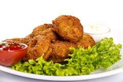 Falafel Στοκ Εικόνες