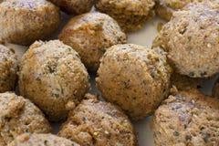falafel Photos libres de droits