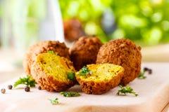 falafel Images stock