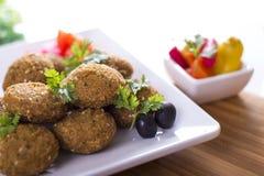 falafel Immagine Stock