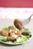 Falafel Photo libre de droits