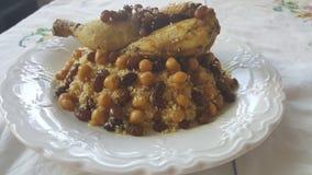 Falafel d'Octubos Photos libres de droits