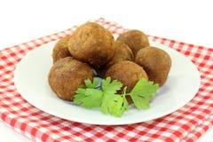 Falafel Royalty Free Stock Image