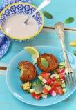 Falafel Stock Images