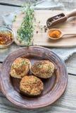 Falafel Stock Image