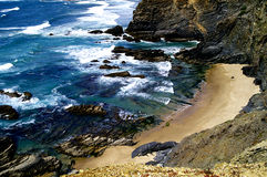 falaises photos libres de droits