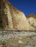 falaises Image stock