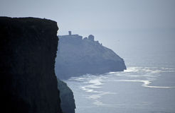 Falaises de Moher no.1 Photographie stock