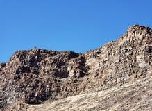 falaises raboteuses photos libres de droits