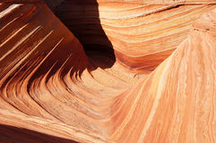 Falaises région sauvage, Arizona, Etats-Unis de Paria Canyon-Vermilion Photographie stock