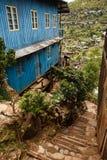 Falam, Myanmar (Burma) Stock Images