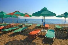 Free Falasarna Beach Of Crete Island Stock Image - 41997361