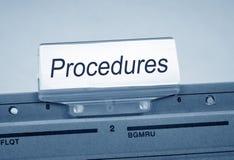 Falcówek ocenione procedury obrazy stock