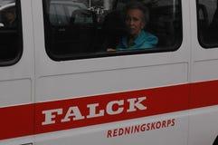 FALCK-RÄDDNINGSAKTION Arkivbild