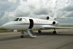 Free Falcon 50-2 Stock Photography - 2898372