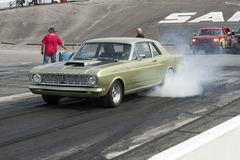 Drag racing Stock Photos
