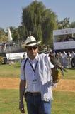 falconer stock foto
