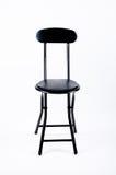 Falcowania krzesła camping Zdjęcie Royalty Free