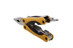 falcowanie nóż Fotografia Stock