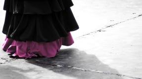 falda Foto de archivo