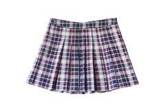 falda Fotografía de archivo