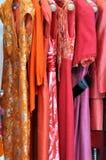 Falda de la hembra Imagen de archivo libre de regalías