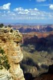 Faleza przy Uroczystym jarem, Arizona Fotografia Royalty Free