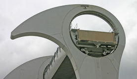 Falkirk Wheel Royalty Free Stock Image