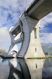 Falkirk Wheel Royalty Free Stock Photos