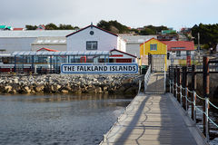 Falkland Islands Lizenzfreies Stockbild