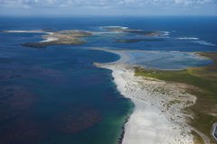 Falkland Islands Stock Photo