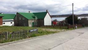 Falkland Islands` summer royalty free stock images