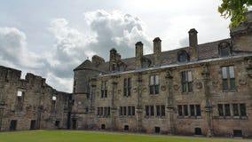 Falkland palace fife Royalty Free Stock Image
