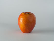Fall apple Stock Image