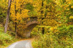 Fall in Bavaria Royalty Free Stock Images