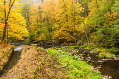 Fall in Bavaria Royalty Free Stock Photos