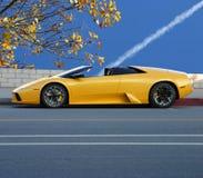 Fall in California Royalty Free Stock Photo