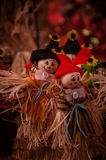 Fall Celebration Stock Images